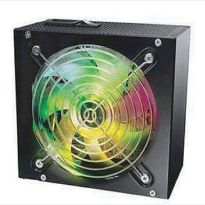 AcBel 450W intelligent, EPSV2.1 20pin _amp; 24pin 12cm Fan with ligh