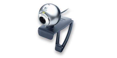 Logitech QuickCam Instant Messenger IM Refresh