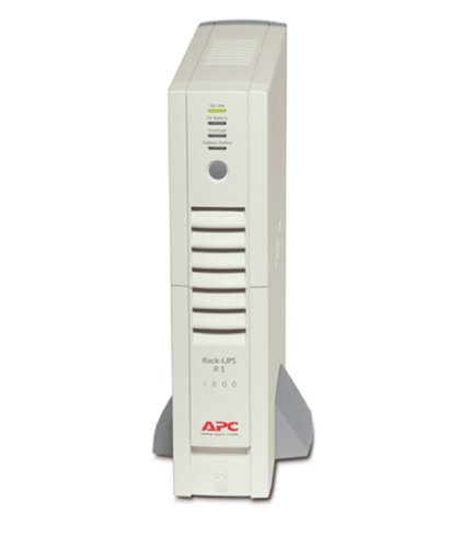 APC Back-UPS RS 1000va - 600W