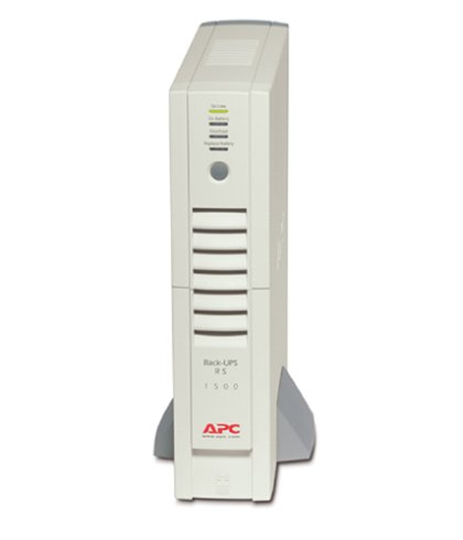 APC Back-UPS RS 1500va - 865W