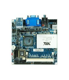 EPIA N 10000 1.0GHz CPU with Active Fan (RoHS Compliant)